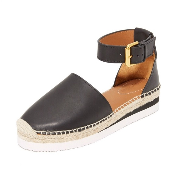 f99979c17f See By Chloe Glyn Espadrille Wedge Sandals. M_5a743e13caab44a261192d6b